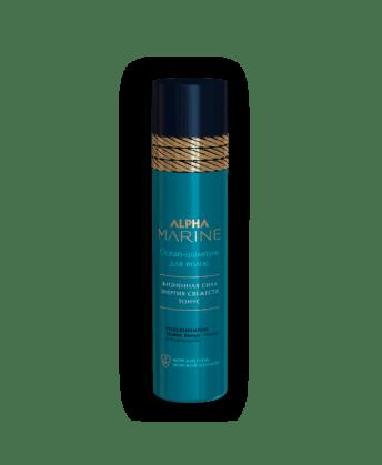 Ocean-шампунь для волос
