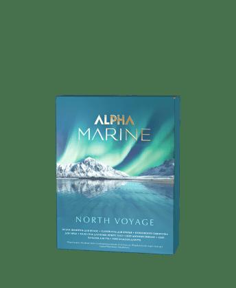 Набор ALPHA MARINE NORTH VOYAGE