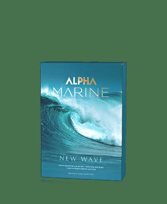Набор ALPHA MARINE NEW WAVE